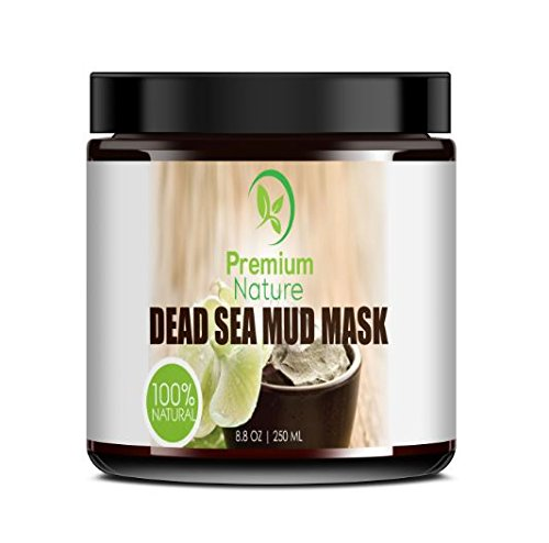 Dead Sea Mask Face Body