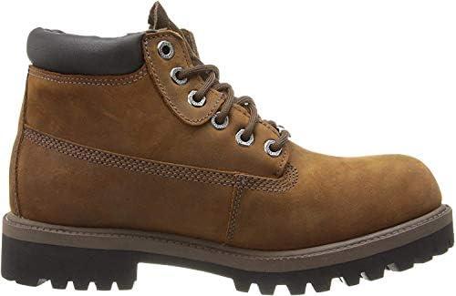 Boot 10.5 US M Black Skechers Boys Gravlen