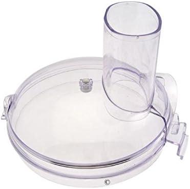Seb-Tapa de vaso de picadora para robot de cocina moulinex aat741 (0): Amazon.es: Hogar