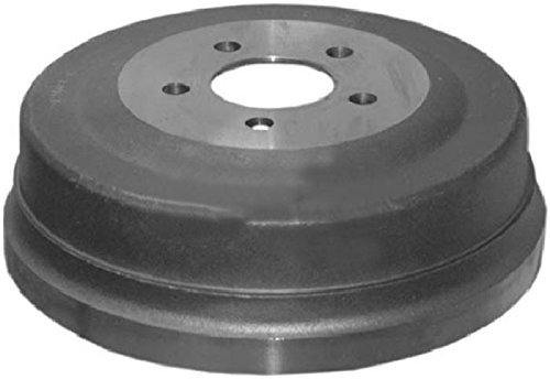 Bendix PDR0017 Rear Drum, 1 Pack by Bendix Premium Drum and Rotor (Image #4)