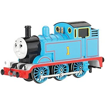 amazon com bachmann trains thomas and friends thomas the tank