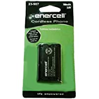 Enercell® 3.6V/700mAh Ni-MH Phone Battery for Panasonic® (23-907)