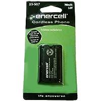 Enercell® 3.6V/700mAh Ni-MH Phone Battery for Panasonic® (23-907)