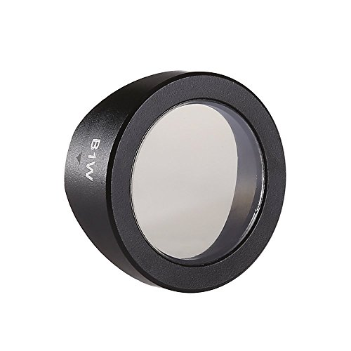 Blueskysea Original CPL Filter Circular Polarizing Lens Cover Compatible B1W WiFi Dash Camera Recorder