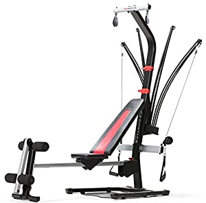 Bowflex PR1000 100661 (My17) Home Gym from Nautilus Domestic Ohio