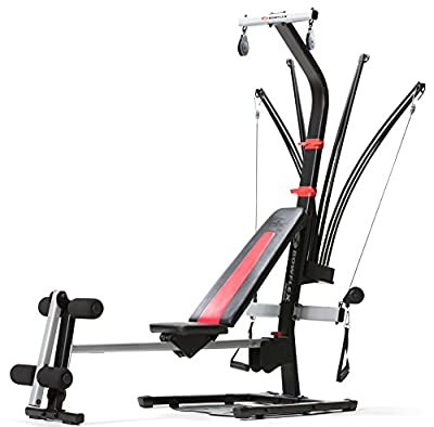 Bowflex PR1000 100661 (My17) Home Gym from Nautilus Domestic Ohio
