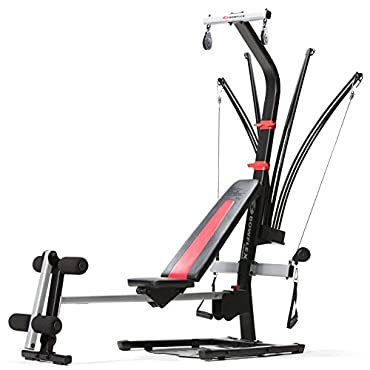 Bowflex PR1000 Home Gym (2017 Edition, 100661)