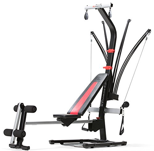 Bowflex PR1000 Home Gym MY17 product image