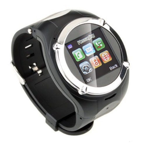 CNPGD Watch Mobile Screen Silver product image