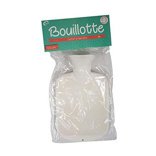 Cooper Bouillotte Enfant Blanche 0.8L