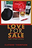 Love for Sale: And Other Essays (Autumn House Nonfiction)