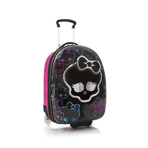 [해외]Heys Monster High Luggage Case / Heys Monster High Luggage Case
