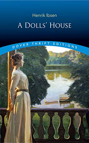 (A Doll's House (Dover Thrift Editions))