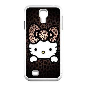Hello Kitty Samsung Galaxy S4 9500 Cell Phone Case White 05Go-368122