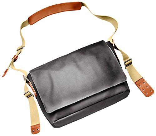 Brooks Barbican Tasche Unisex Erwachsene, Grau