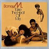 Boney M - Take the Heat Off Me