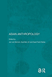 Asian Anthropology (Anthropology of Asia) (English Edition)