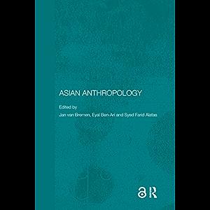Asian Anthropology (Anthropology of Asia)