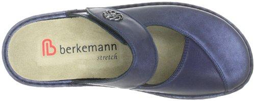tr Chaussures Berkemann 371 Heliane 03457 90 e1 Bleu femme 1nqAgw