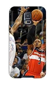 washington wizards nba basketball (41) NBA Sports & Colleges colorful Samsung Galaxy S5 cases