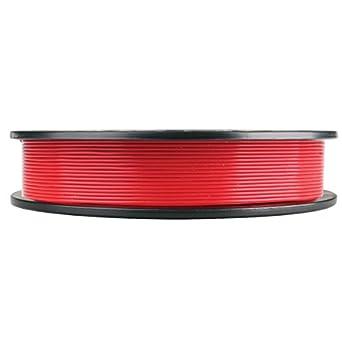 Colido COL3D-LFD003R 3D-Gold Filamento ABS, 1.75 mm, 0.5 kg, Rojo ...