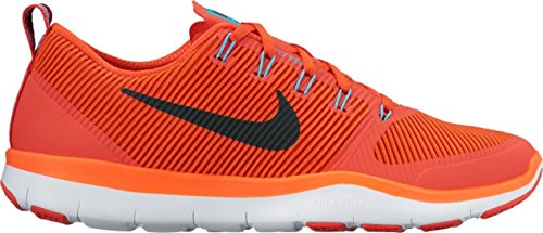 Nike Nike Free Train Versatility - max orange/black-hyper orange