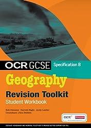 By Mr Garrett Nagle - OCR GCSE Geography B: Revision Toolkit Student Workbook