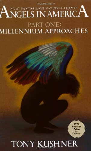 Pdf Social Sciences Angels in America, Part One: Millennium Approaches