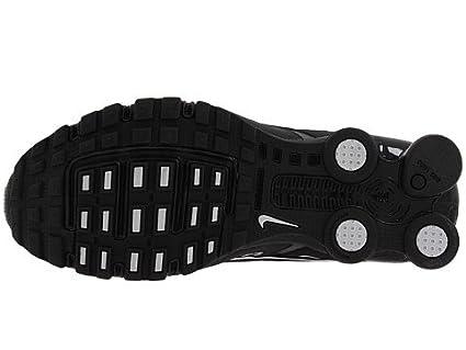 brand new 684df a14af Mens Nike Shox Turbo Xi Sl 414941002 Dark GreyBlack SizeUS 6,5 Amazon.co ...