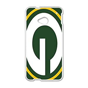WFUNNY green bay packers gucci New Cellphone Case for HTC ONE M7