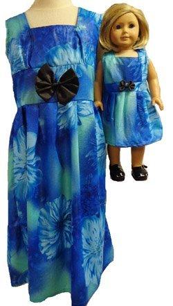 一致すると女の子、人形Bluesドレスサイズ7 B00ZN600YC B00ZN600YC, 【オンライン限定商品】:e6914726 --- arvoreazul.com.br