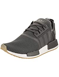 Originals NMD_R1 Shoe Men's Casual White