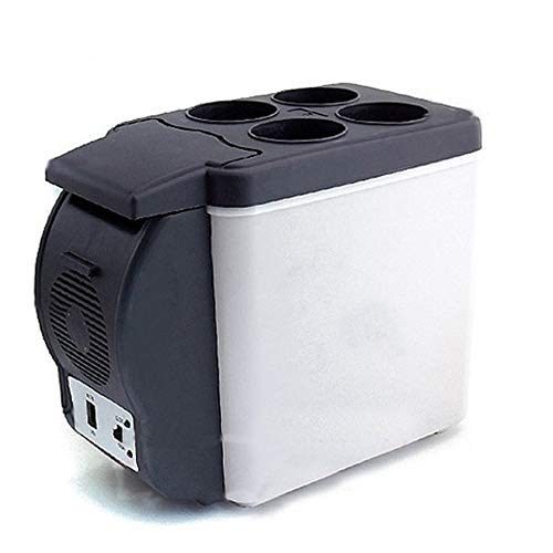 SEN Refrigerador electrónico del Coche del Mini refrigerador 12V ...