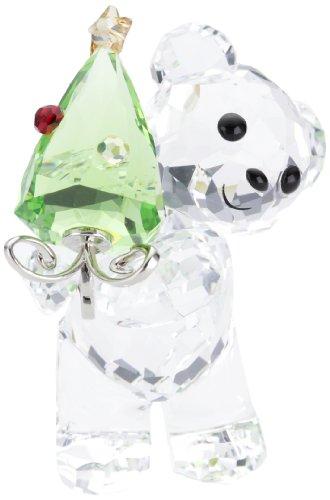 (Swarovski Christmas Kris Bear, Annual Edition 2011 )