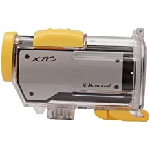 Midland - 720 Hd Action Camera Kit