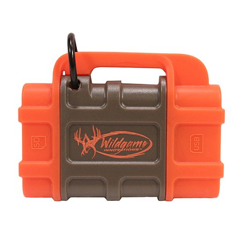 Wildgame Innovations APPVIEW Apple SD Card Reader