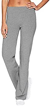 Luckycat Pantalón de chándal Pantalones de Yoga Pilates ...