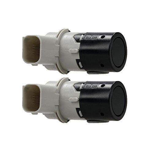 Parking sensor PDC Aid Parking Assistance 2PCS: