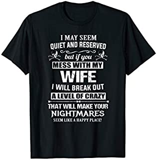 Birthday Gift Funny husband shirts, husband tshirts funny, tee for men Short and Long Sleeve Shirt/Hoodie