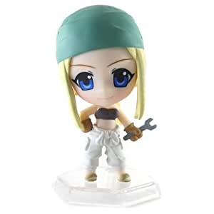 "Fullmetal Alchemist Choco Mint Trading Figures - Winry Rockabell (2.25"" Figure)"