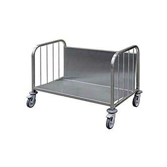 chpp-100 mueble, acero inoxidable 304 para 100 bandejas ...