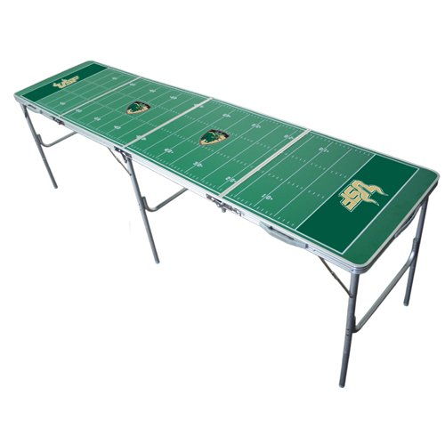 South Florida Bulls 2x8 Tailgate Table by Wild - South Gate Florida