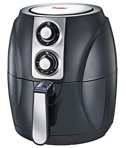 Prestige PAF 4.0 Air Fryer (Black)