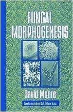 Fungal Morphogenesis (Developmental and Cell Biology Series)