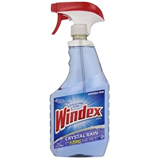 Windex Crystal Rain Multisurface Cleaner
