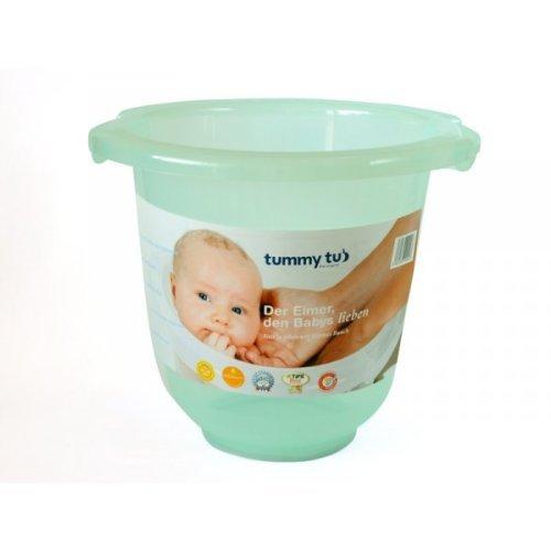 The Original Tummy Tub Baby Bath - Green by TummyTub