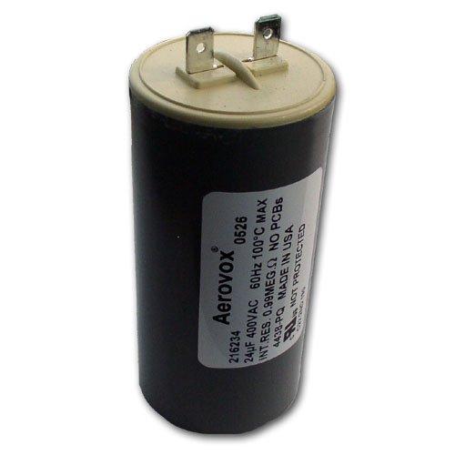 Dry Film Capacitor - 1