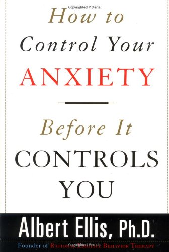 Download How To Control Your Anxiety Before It Controls You pdf