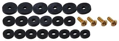 LDR 500 4111 20 Piece Flat Washer Assortment