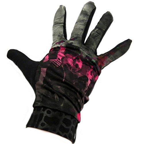 ポスト印象派ロードされた穀物[リリーの宝 (Les Tresors De Lily)] (Rendez-Vous a Paris コレクション) [L5379] 手袋 ピンク